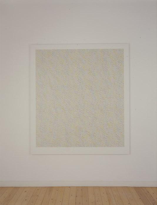James Hugonin: Untitled (XII) 2003