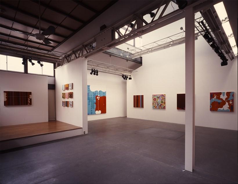 """Dzine: """"BEAUTIFUL THINGS"""" installation view"""