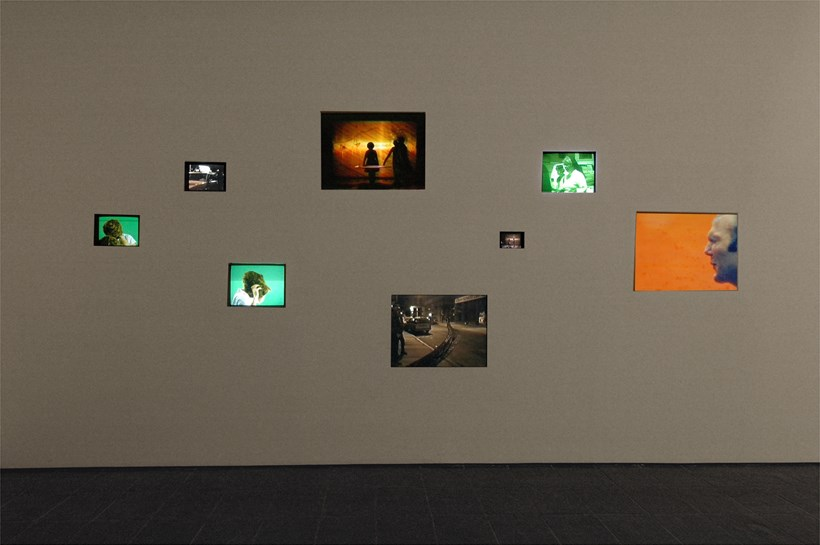 History of Disappearance exhibition at BALTIC: Installation shot (34)
