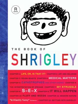 David Shrigley: The Book of Shrigley