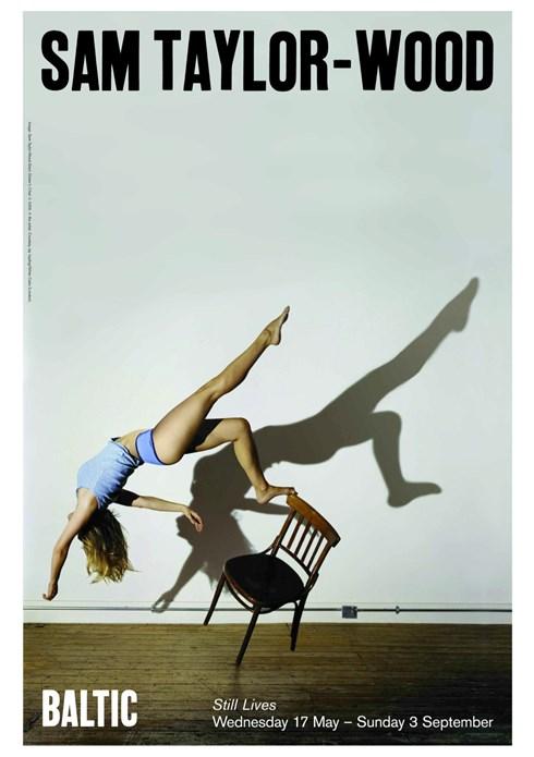 Sam Taylor-Wood: Still Lives: Poster