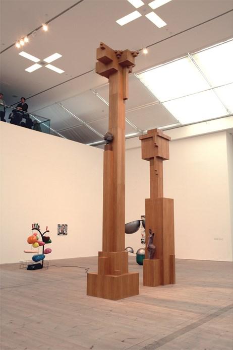 British Art Show 6: Installation Shots (03)