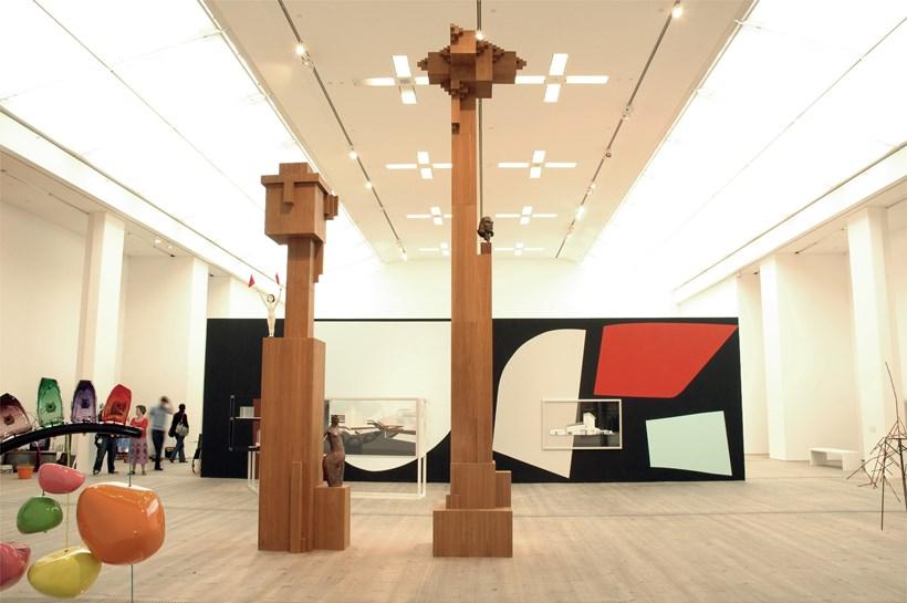British Art Show 6: Installation Shots (04)