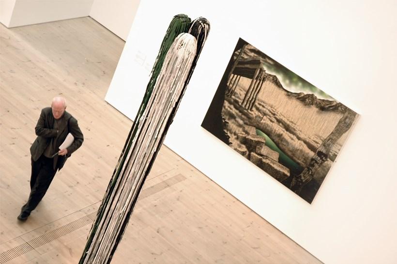 British Art Show 6: Installation Shots (05)