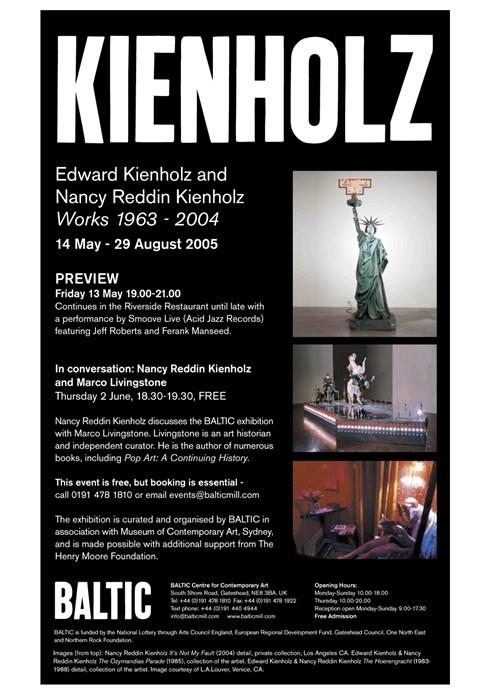 Kienholz: E-Flyer