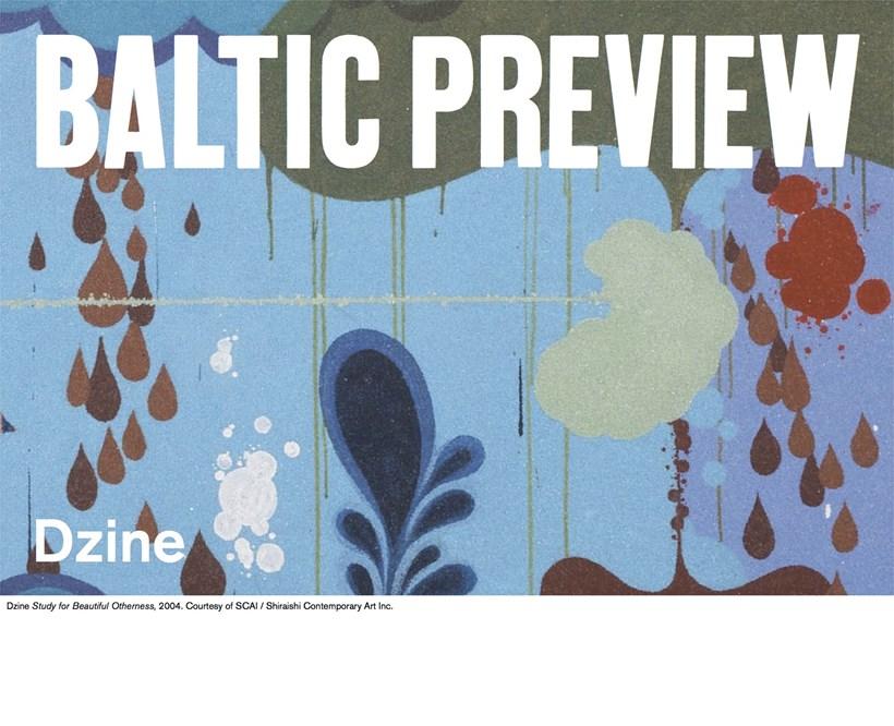 Dzine/Surasi Kusolwong/Erwin Wurm: Preview Card