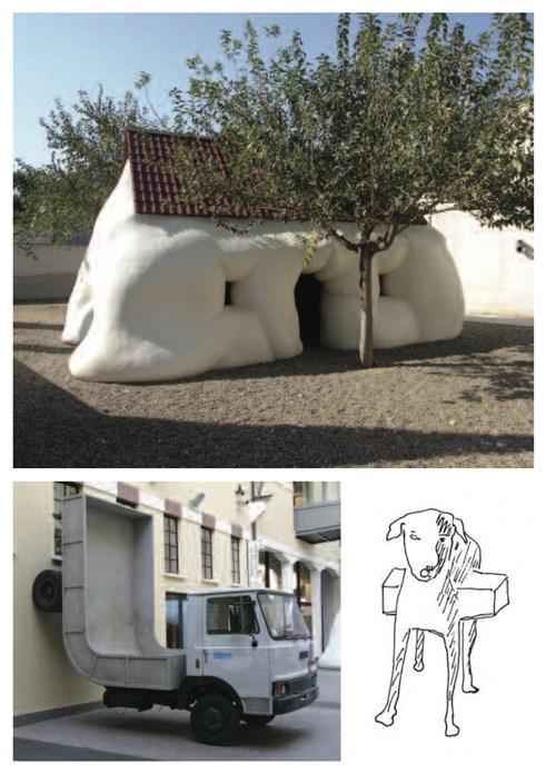 Erwin Wurm: New Sculpture: BALTIC Secondary Resource