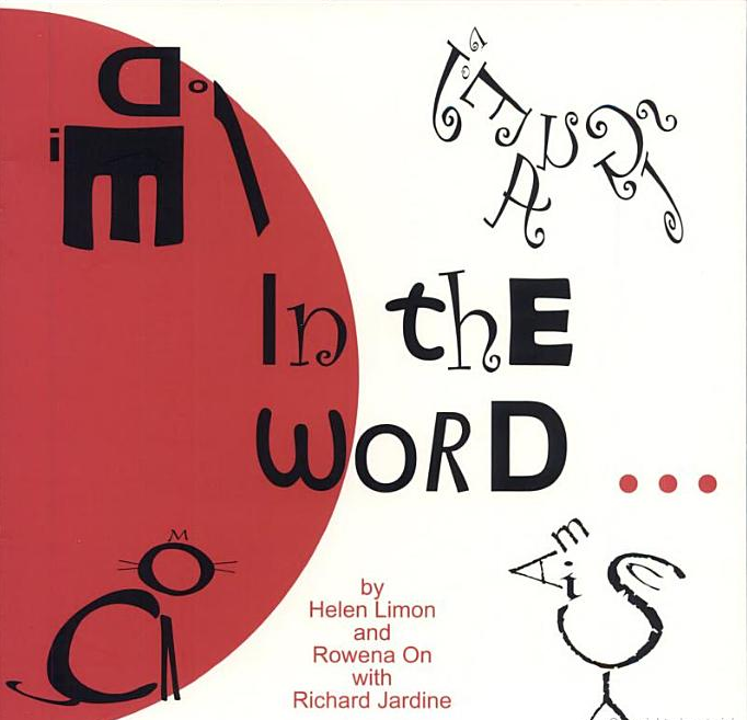 Helen Limon & Rowena On: In the Word