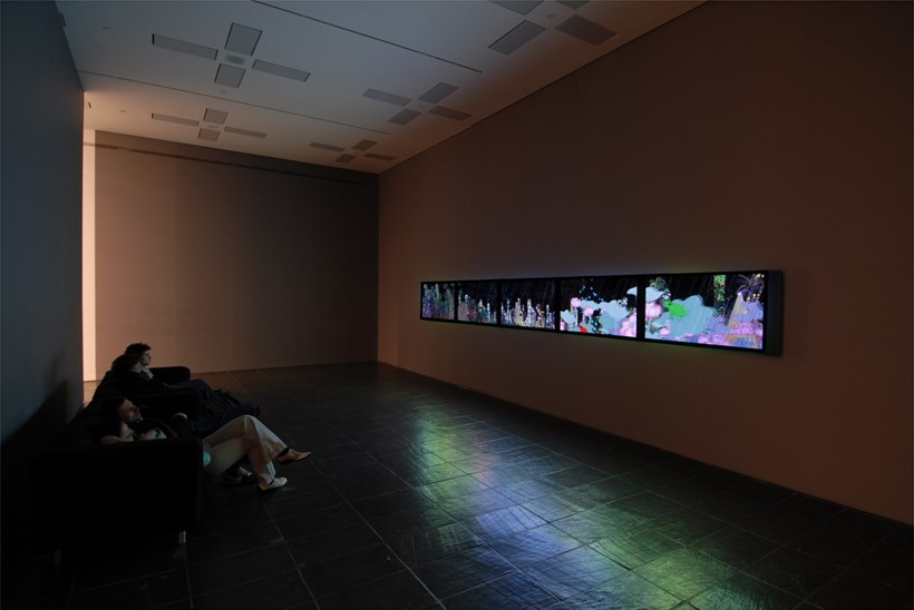 Chiho Aoshima: Installation Image (01)