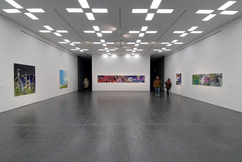 Chiho Aoshima: Installation Image (02)