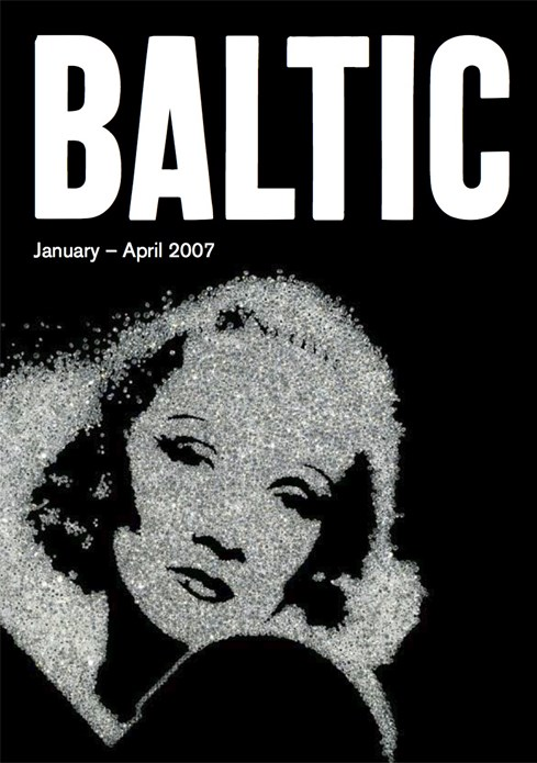BALTIC What's On Guide (07/01) January - April 2007