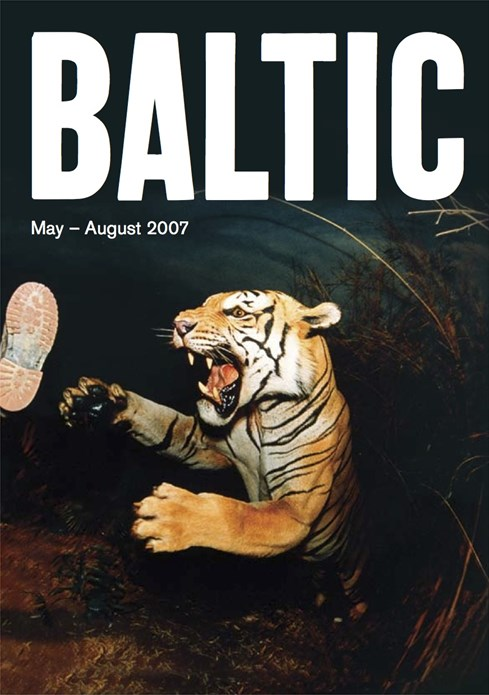 BALTIC What's On Guide (07/02) May - August 2007