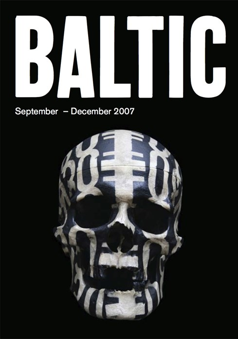 BALTIC What's On Guide (07/03) September - December 2007