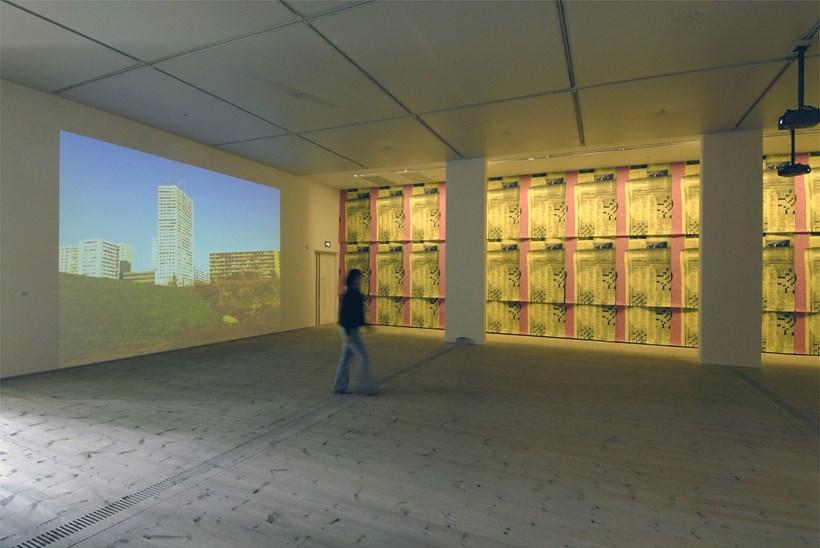 Dazed & Confused Vs Andy Warhol: Installation shot (05)