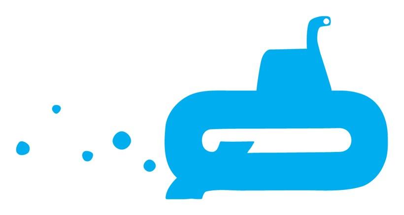 Quay: Submarine Logo