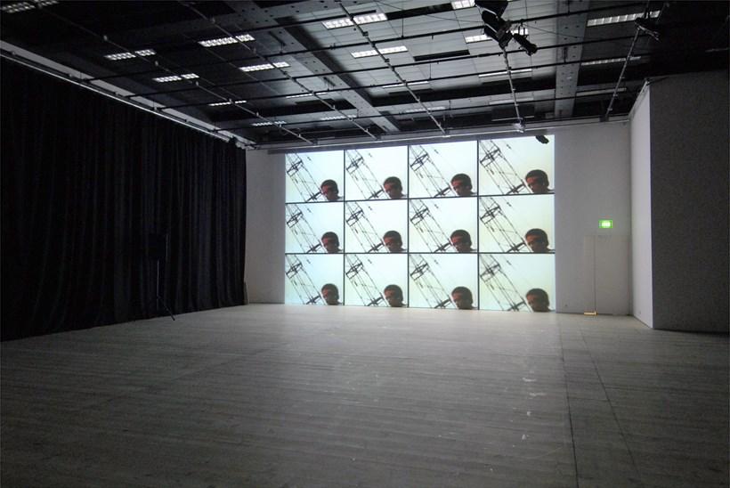 Graham Dolphin: Repeater: Installation shot (04)