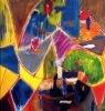 Gary Wragg: Paintings