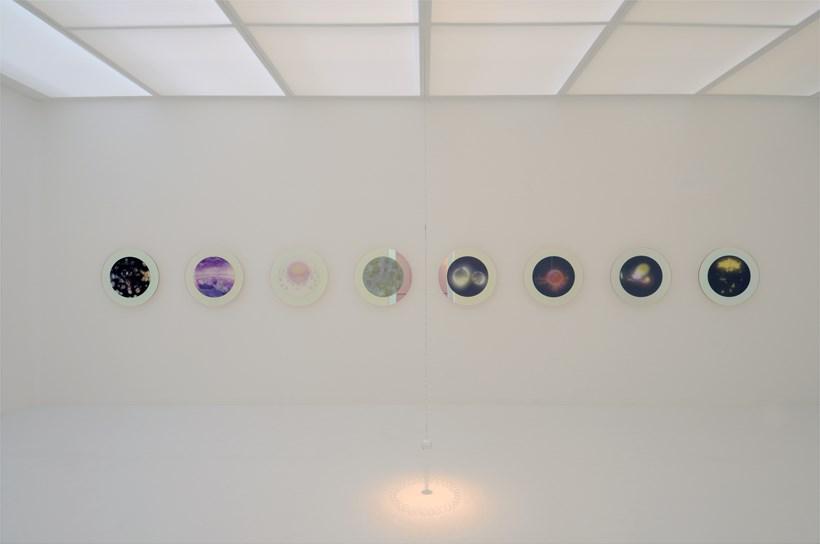 Mariko Mori: Exhibition Shot (06)