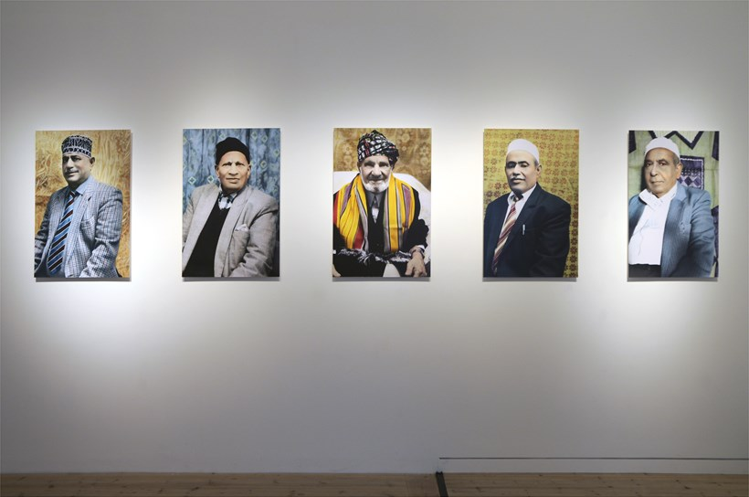 Last of the Dictionary Men: Exhibition image (03)