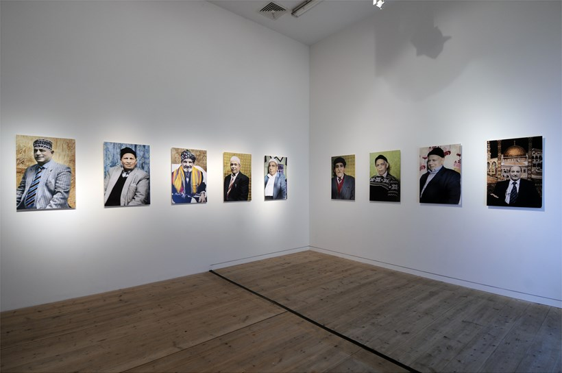 Last of the Dictionary Men: Exhibition image (05)