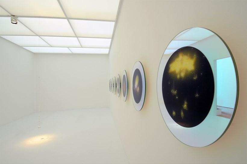 Mariko Mori: Exhibition image (01)