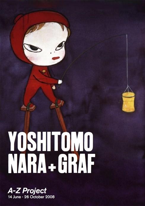 Yoshitomo Nara + graf: A-Z Project: Interpretation Guide (02)