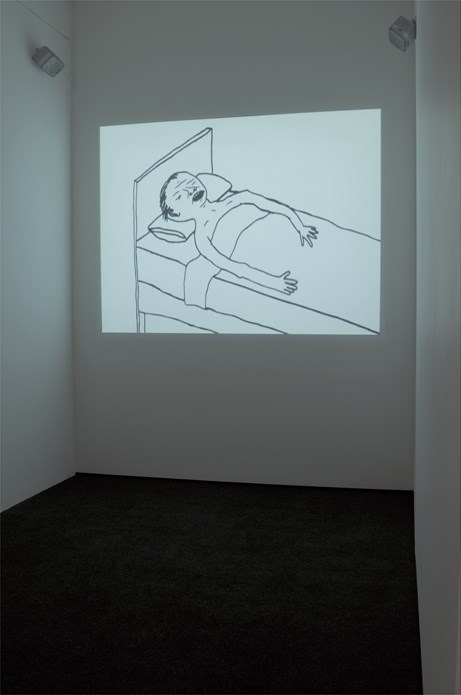 David Shrigley: Exhibition image (04)