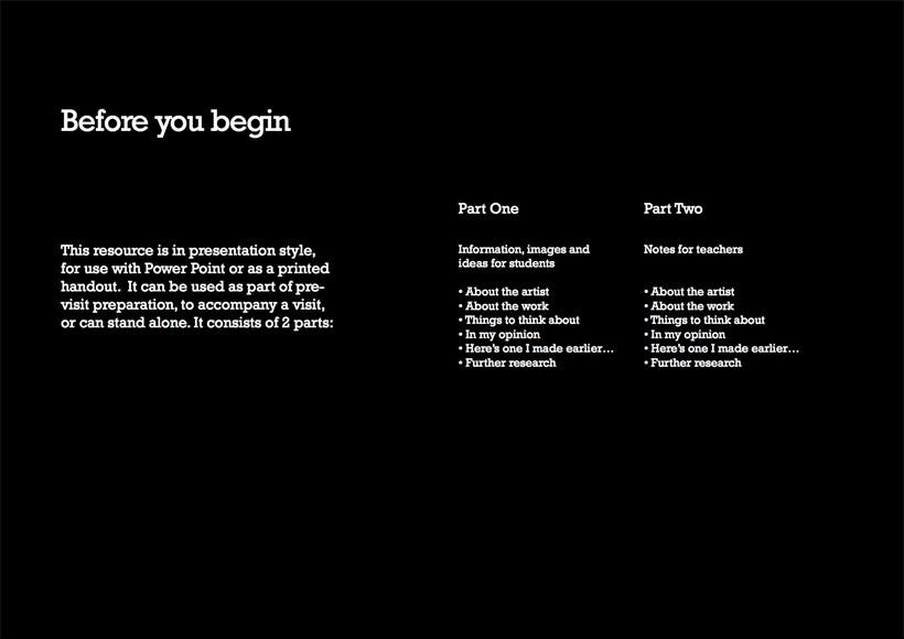Bharti Kher: Virus: B.Info card