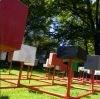Dennis Oppenheim: Alternative Land Art