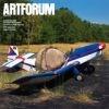 Artforum International -  Issue XLVII No. 5 - January 2009