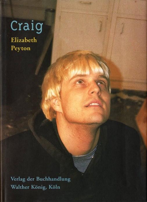 Elizabeth Peyton: Craig
