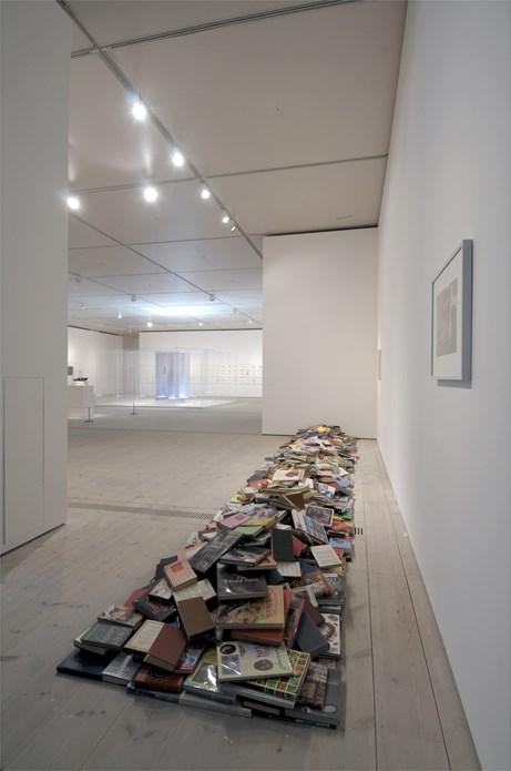Yoko Ono: Between the Sky and My Head: Exhibition image (08)