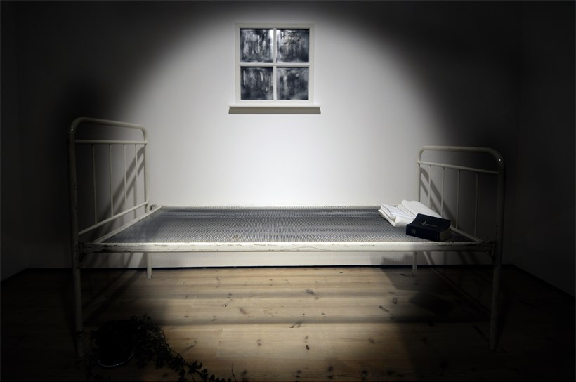 Yoko Ono: Between the Sky and My Head: Exhibition image (11)