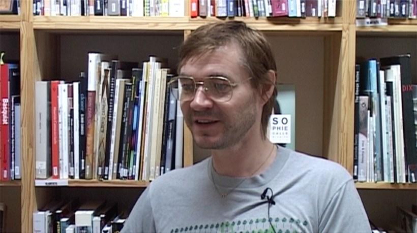 Harland Miller: Interview