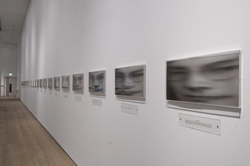 Yoko Ono: Between the Sky and My Head: Vertical Memory 1997