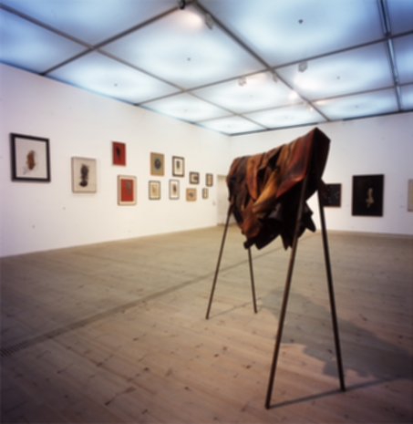 Carol Rama Retrospective