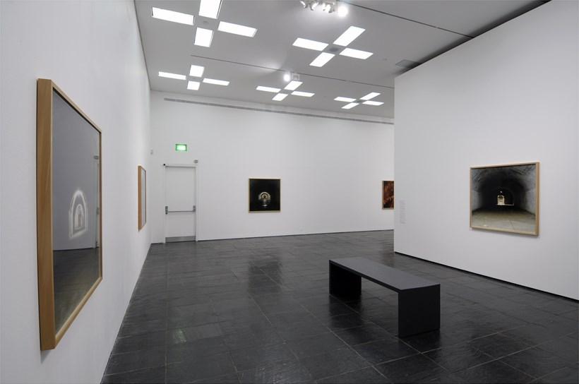 Fiona Crisp: Subterrania: Exhibition Image (02)