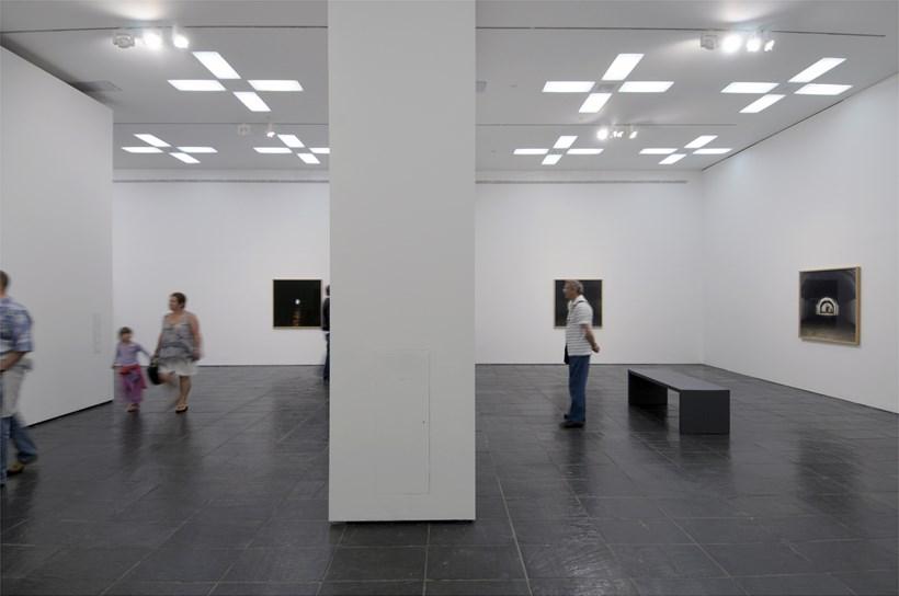 Fiona Crisp: Subterrania: Exhibition Image (06)