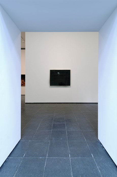 Fiona Crisp: Subterrania: Exhibition Image (03)