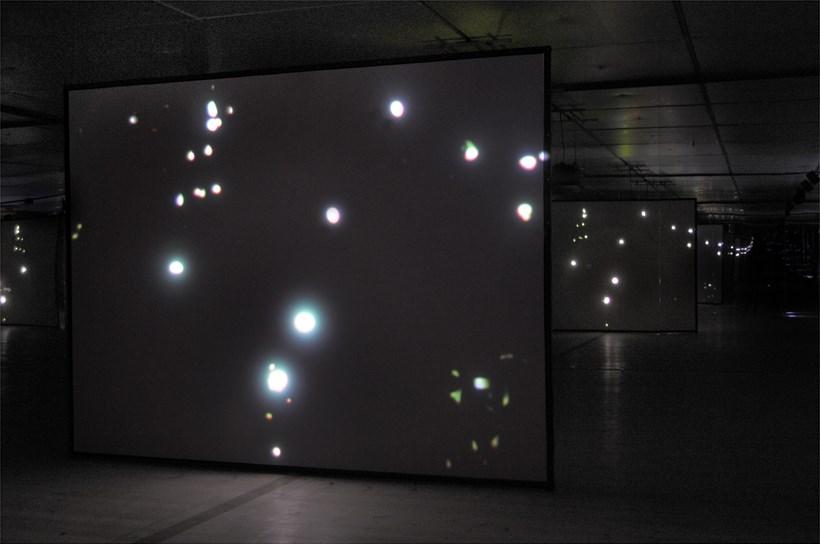 Steve McQueen: Pursuit: Exhibition Image (03)