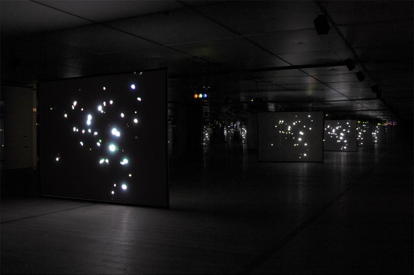 Steve McQueen: Pursuit: Exhibition Image (05)