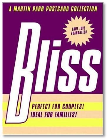 Martin Parr: Bliss