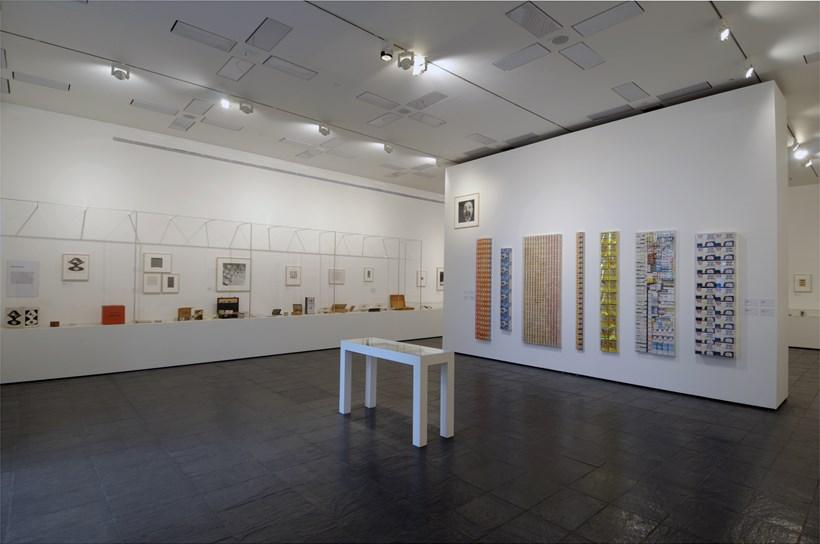 George Maciunas: The Dream of Fluxus: Exhibition image (02)