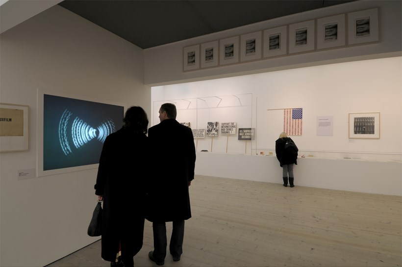 George Maciunas: The Dream of Fluxus: Exhibition image (05)
