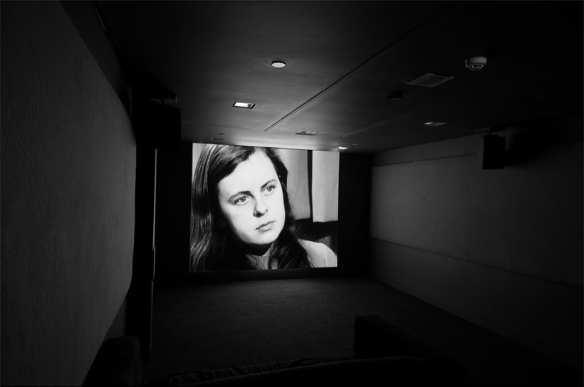 Duncan Campbell: Bernadette: Exhibition Image (01)