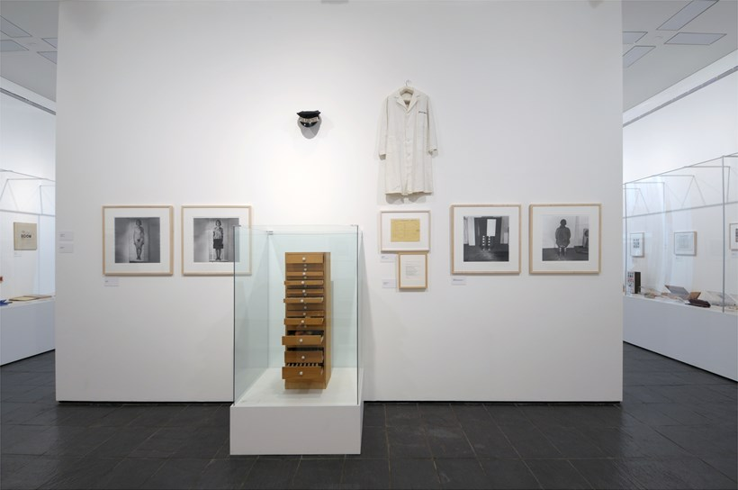 George Maciunas: The Dream of Fluxus: Exhibition image (10)