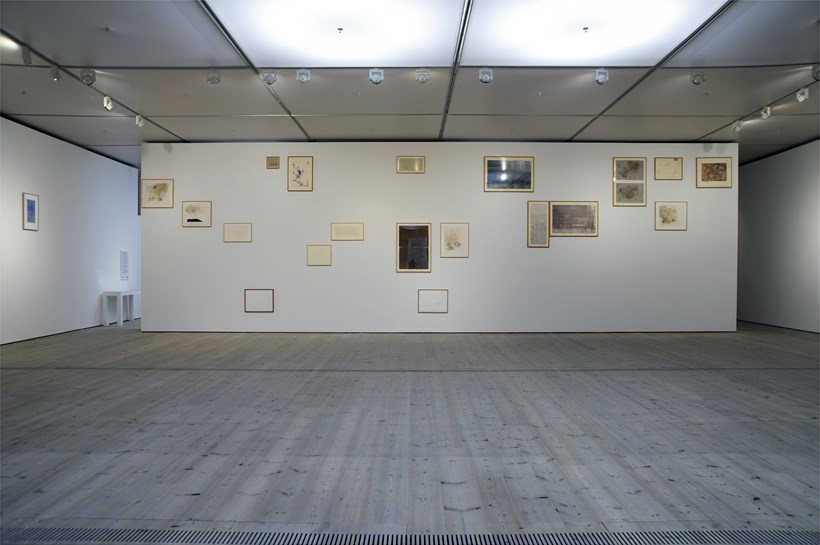 John Cage: Every Day is a Good Day: Installation image 05
