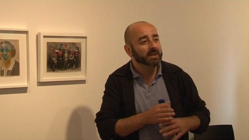 Maurizio Anzeri: Public Talk