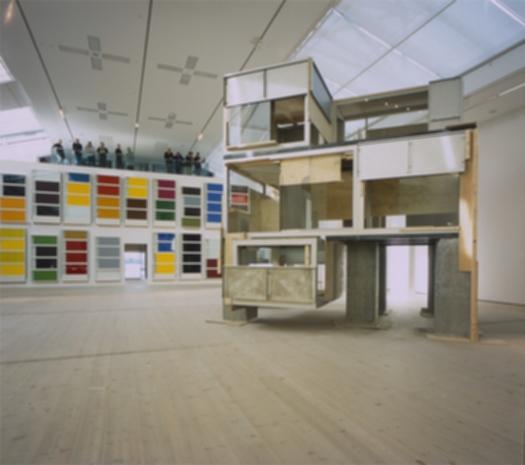 Pedro Cabrita Reis: A Place Like That