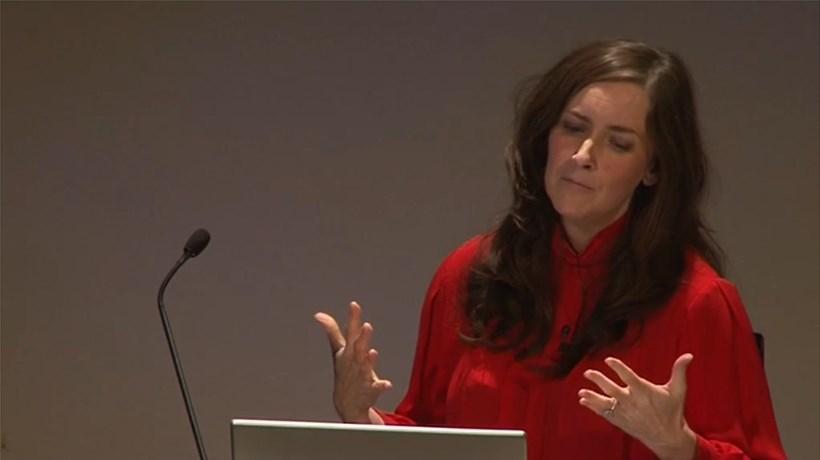 Turner Prize Talks: Karla Black